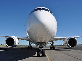 """""""世界最豪华飞机""""长啥样?价值21亿元"""