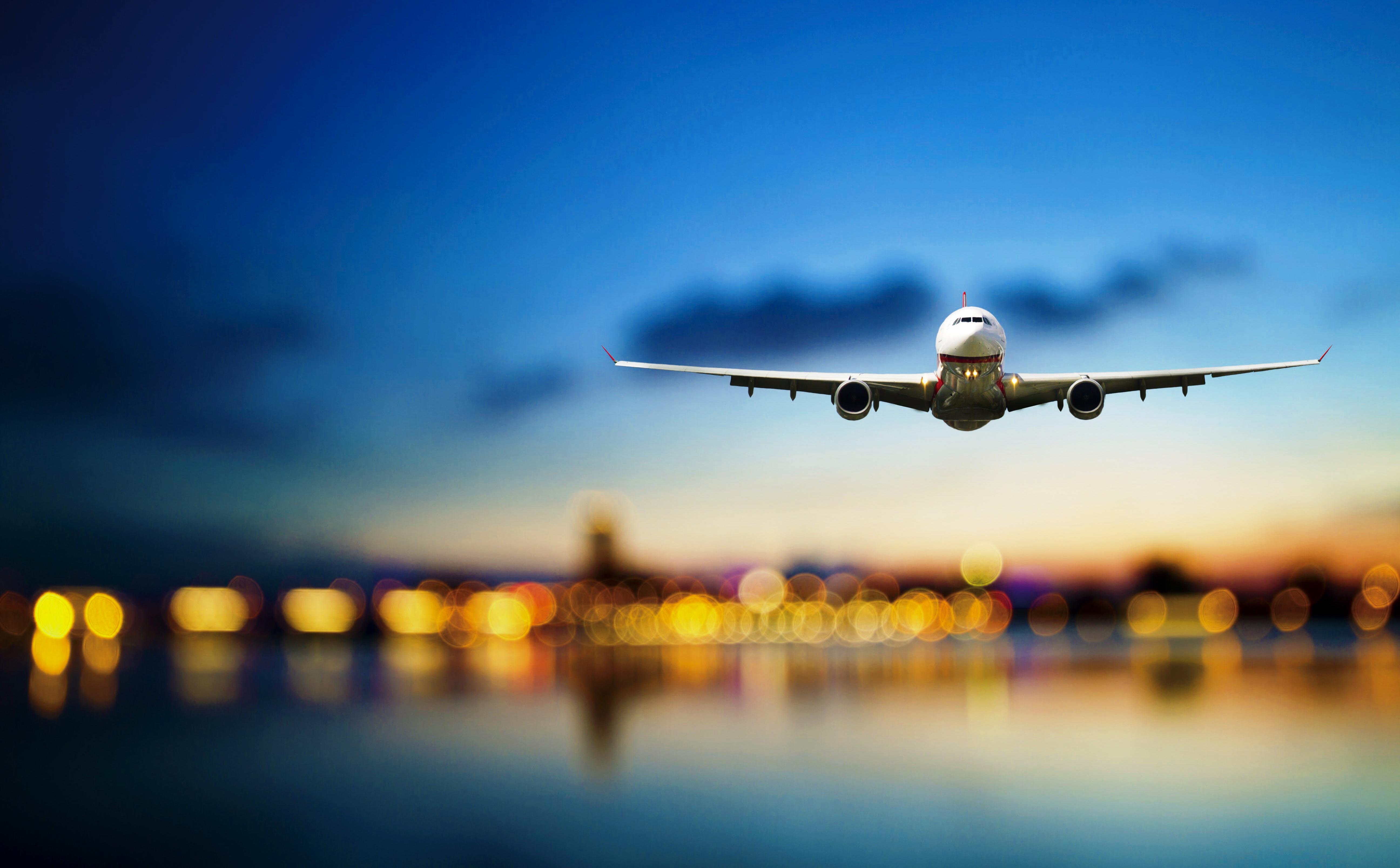 中国正拓展长途航线 速度之快颠覆全球航空业