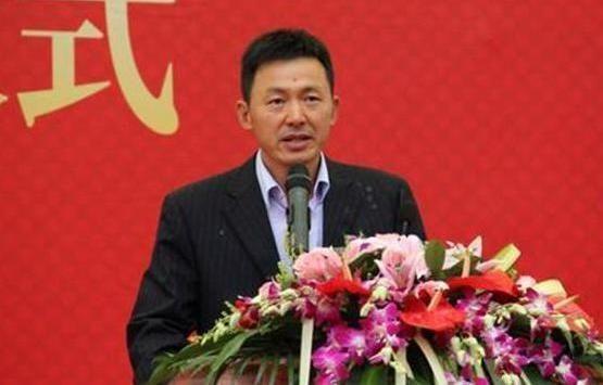 深圳市机场集团原董事长、党委书记汪洋被双开