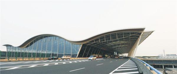 上海有望超越日本东京 成为亚洲航空枢纽王