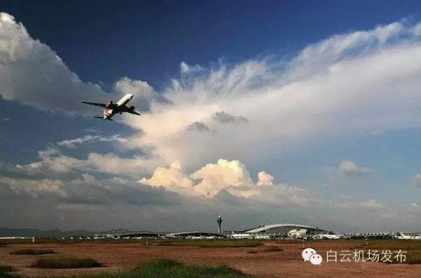 国内机场首次成功实践连续下降与爬升运行