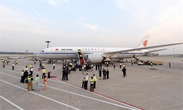 颠覆者来了:出境游爆发带动中国航空业转型