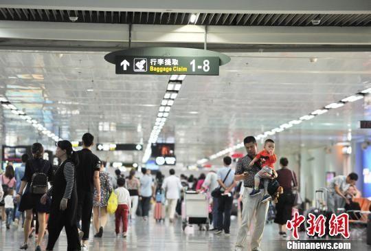 民航局:将疏解首都机场非国际航空枢纽功能