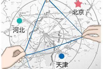 京津冀协同分步走 未来3年疏解非国际航班为主