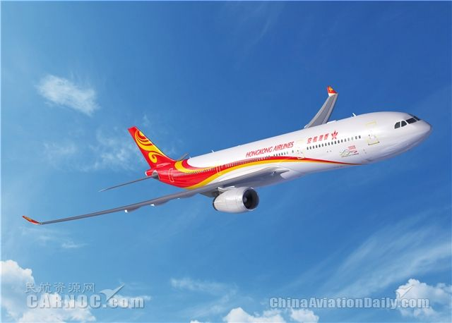 港航回归远程航线竞争 挑战国泰核心市场