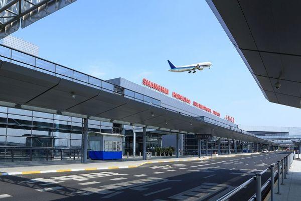 大虹桥或爆发式发展 应加速建两机场连接线